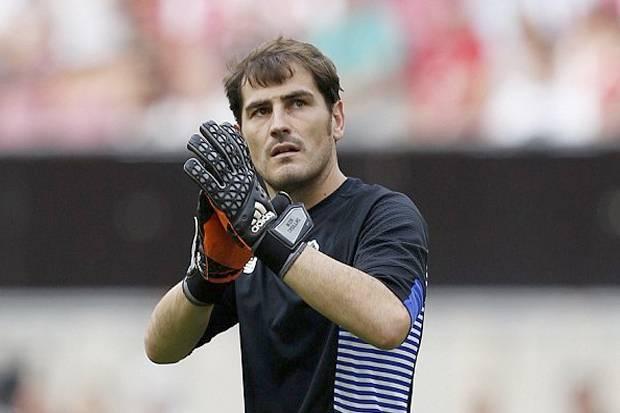 Komentar Pedas Chelsea Dibalas Oleh Iker Casillas