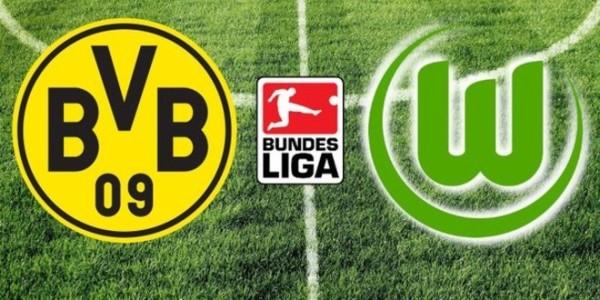 Prediksi Wolfsburg Vs Dortmund