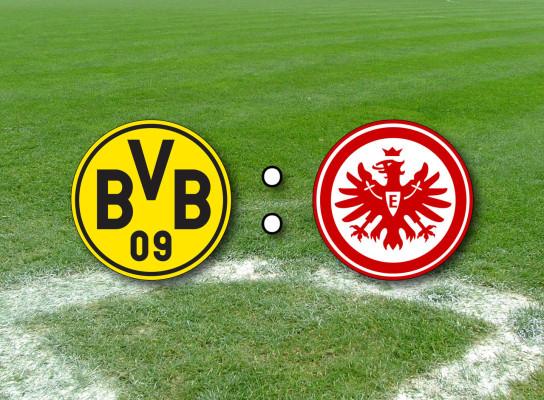 Prediksi Dortmund Vs Frankfurt