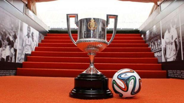 Derby Katalonia Dipertemukan Di 16 Besar Copa Del rey