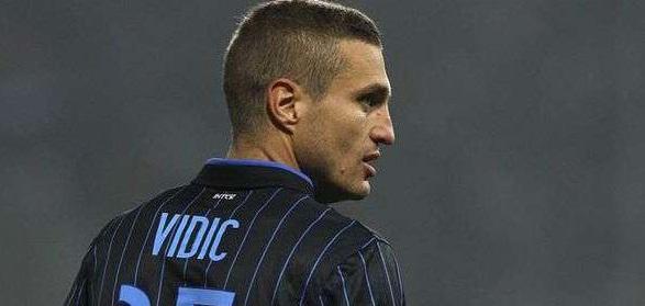 AC Milan Ingin Membeli Nemanja Vidic Dari Inter