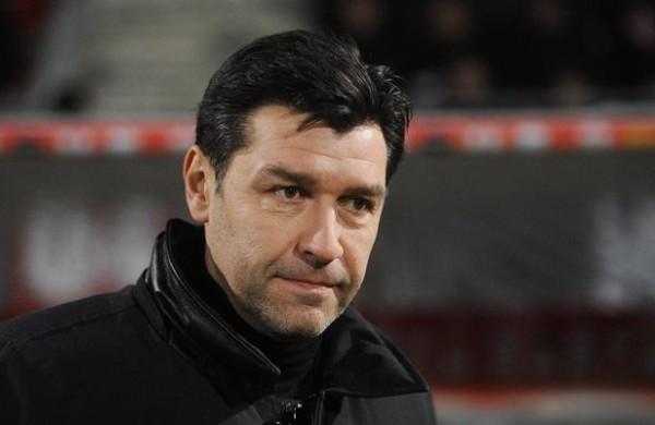 Hubert Fournier Resmi Dipecat Lyon