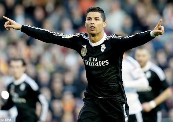 Inilah Penyebab Dari Menurunnya Performa Bintang Real Madrid Yang Satu Ini