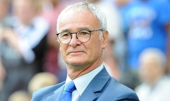 Claudio Ranieri Membawa Pulang Jackpot Sampai 35 Miliar Rupiah