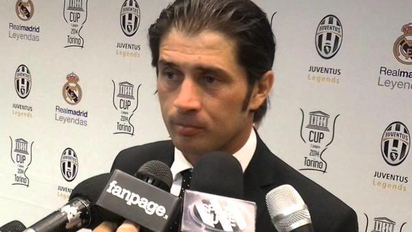 Alessio Tacchinardi : Madrid Bukan Tak Bisa Dikalahkan