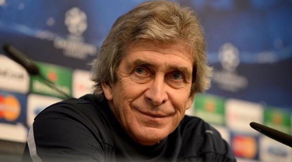 Manuel Pellegrini Meledek Klub Senegaranya Setelah Lolos Ke 16 Besar UCL