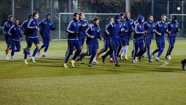 Manchester City Bisa Kesulitan Jika Dynamo Kiev Merancang Strateginya Dengan Baik