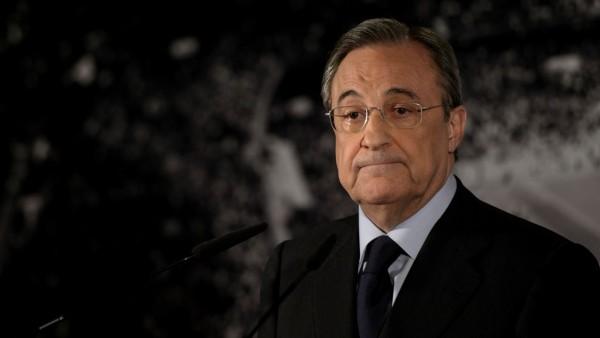 Sang Presiden Menghimbau Agar Madrid Harus Menghormati Dan Menghargai Suporter