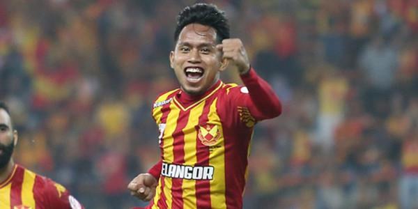 Andik Betah dan Nyaman Berada di Selangor