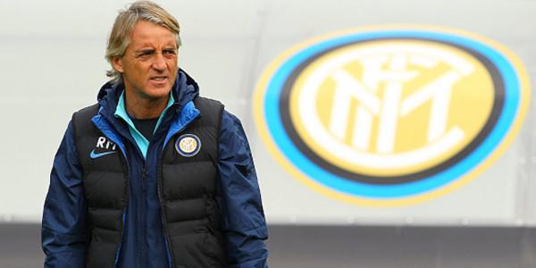 Capolista, Mancini Tegaskan Inter Bukan Favorit Juara
