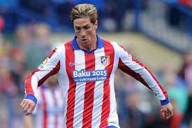 Diego Simeone Beri Suntikan Moral Untuk Torres