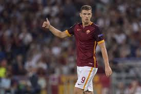 Dzeko Ingin Cetak Banyak Gol Untuk Roma