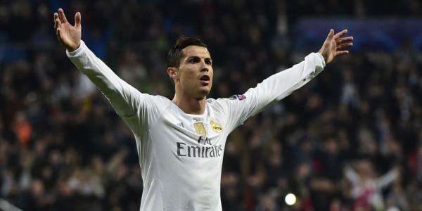 El Barca Nyaris Datangkan Ronaldo 2003 Silam