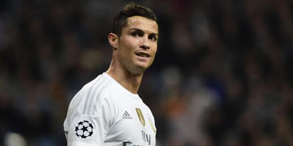 Ini Kiat Sukses C.Ronaldo di Real Madrid