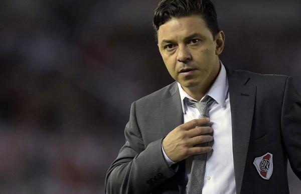 Insiden Messi Diludahi, Ini Komentar Pelatih River Plate