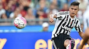 Juventus Tanpa Dybala di Derby Della Mole