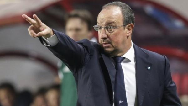 Kelicikan Benitez Sebelum Jadi Pelatih Madrid