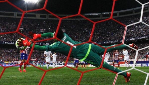 Kiper Madrid Ini Akan Berjuang Untuk Semua Trofi