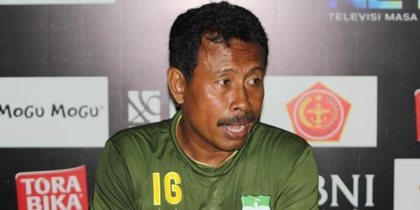 Langkah Terhenti, Surabaya United Tetap Eksis