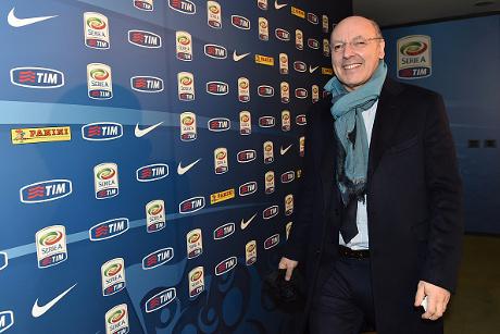 Marotta: Inter Tetap yang Paling Favorit, Bukan Juventus