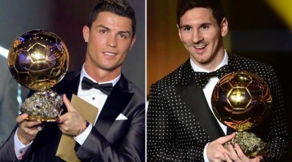Menurut Edgar Davids CR7 Masih Bisa Ditiru Tapi Messi Tidak