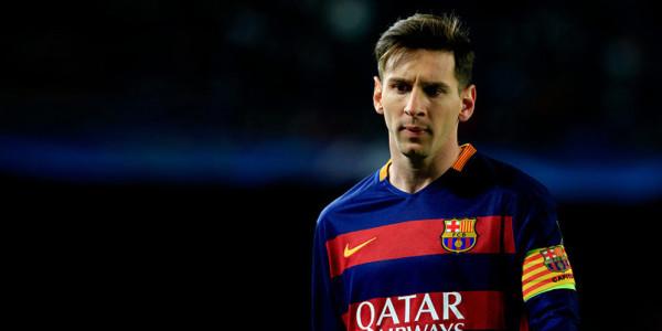 Messi Bisa Main di Final Piala Dunia Antar Klub