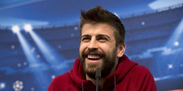 Nasib Sial Madrid Ternyata Jadi Bahan Tawaan Gerard Pique