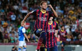 Neymar Ungkap Dirinya Sudah Kembali