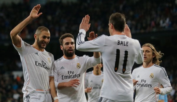 Pendapat Baptista Soal Masalah Madrid dan Benitez