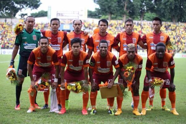 Perkiraan Susunan Pemain Surabaya United vs PBFC