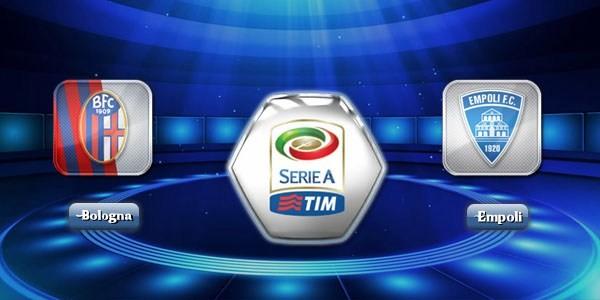 Prediksi Bologna vs Empoli