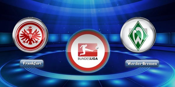 Prediksi Frankfurt vs Werder Bremen