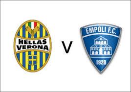 Prediksi Hellas Verona Vs Empoli