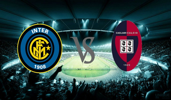 Inter Milan vs Cagliari