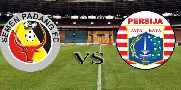 Prediksi Persija vs Semen Padang