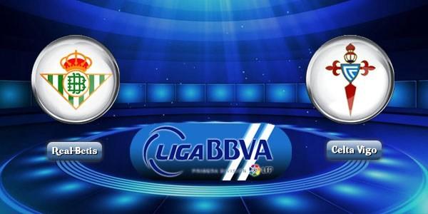 Prediksi Real Betis Vs Celta Vigo