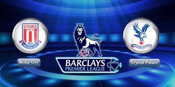 Prediksi Stoke City vs Crystal Palace
