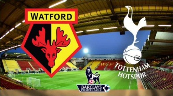 Prediksi Watford vs Tottenham Hotspur