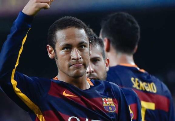 Presiden Barca Harap Neymar Pensiun di Camp NouPresiden Barca Harap Neymar Pensiun di Camp Nou