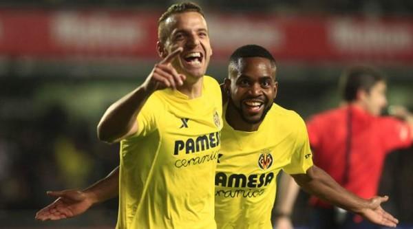 Soldado Sebut Villarreal Pantas Menang Lawan Madrid
