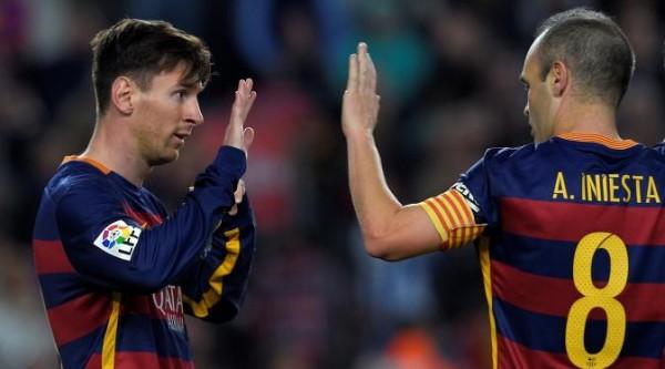 Media Madrid: Kondisi Messi Belum 100 Persen