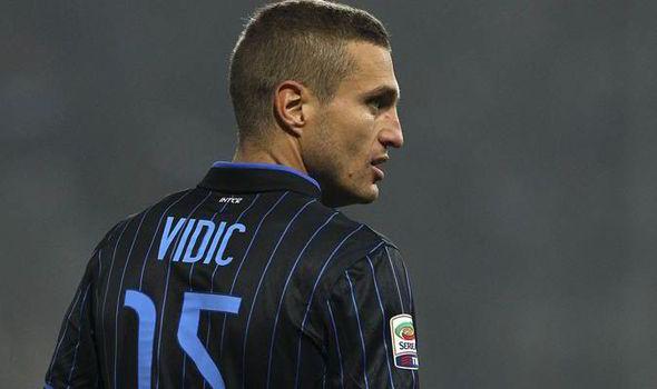Managemen Aston Villa Membuka Peluang Untuk Datangkan Vidic