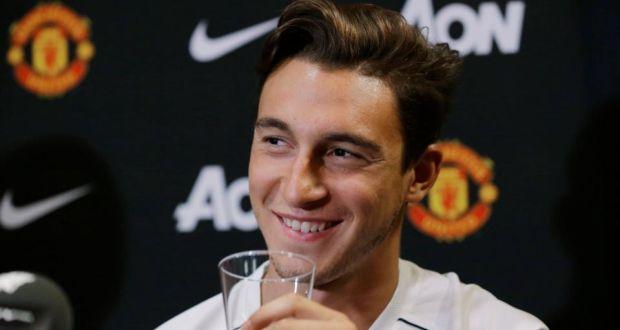 Matteo Darmian Menjadi Rebutan Dua Klub Besar Juve Dan Muenchen