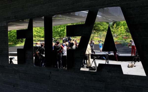 Madrid Dan ATM Dihukum FIFA Layaknya Barcelona