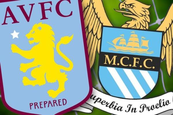 Prediksi, Bola, Aston Villa, Manchester City