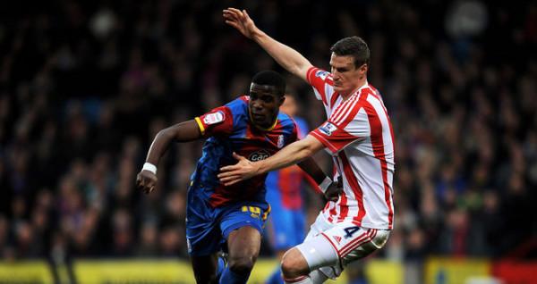 Prediksi Bola Crystal Palace vs Stoke City