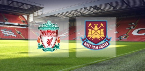 Prediksi Bola Liverpool vs West Ham United