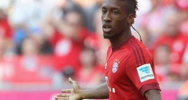 Kingsley Coman Berkeinginan Bisa Lebih Lama Lagi Di Bayern Muenchen