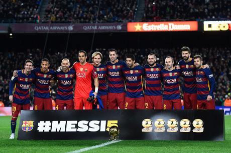 Tahun Ini Barca Bertekad Untuk Pertahankan Trofi Liga Champions