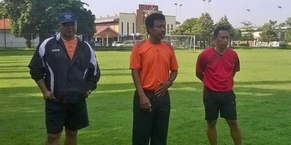13 Pemain Belum Gabung Surabaya United